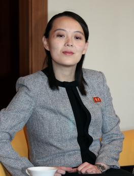 S. Korean president to send special envoy to DPRK