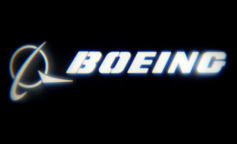 White House reaches informal deal with Boeing for Air Force One
