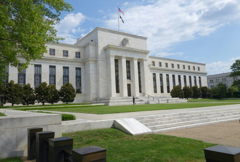 US Fed official optimistic on economic outlook