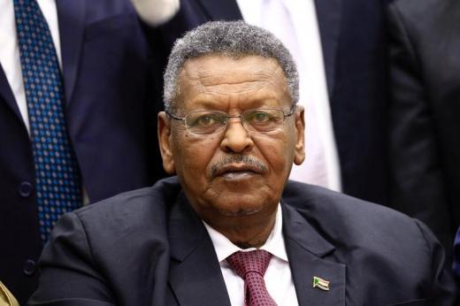 Sudanese ambassadors meet to enhance external relations