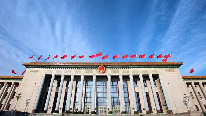 China's top legislature prepares for upcoming annual session