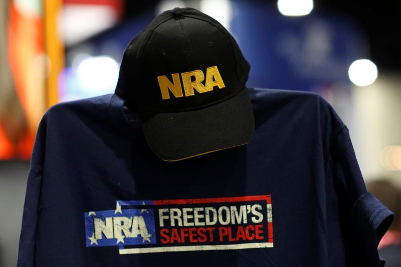 Image result for reuters nra