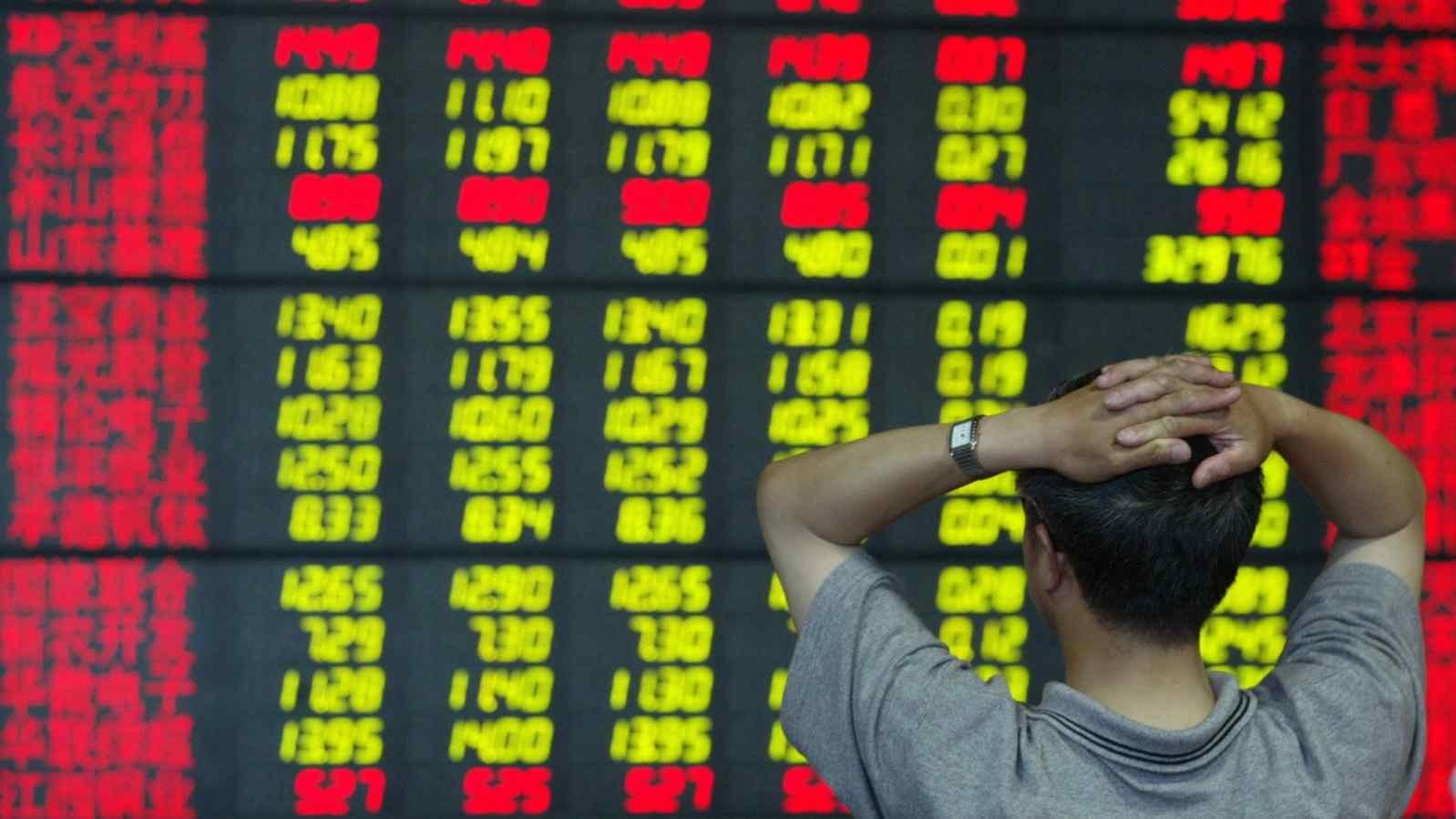 China toughens regulation on rejected back-door listing