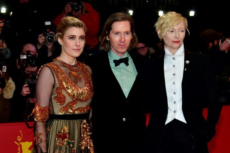 Wes Anderson, Norway teen massacre lead Berlin film race