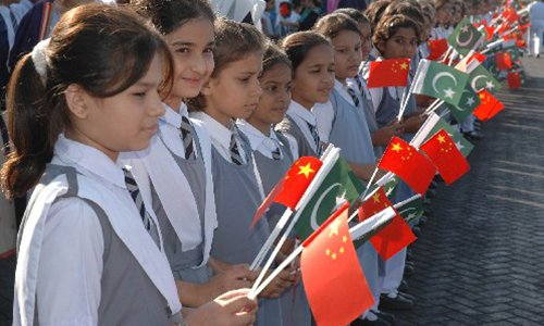 India media uses fake news to drive a wedge between China and Pakistan