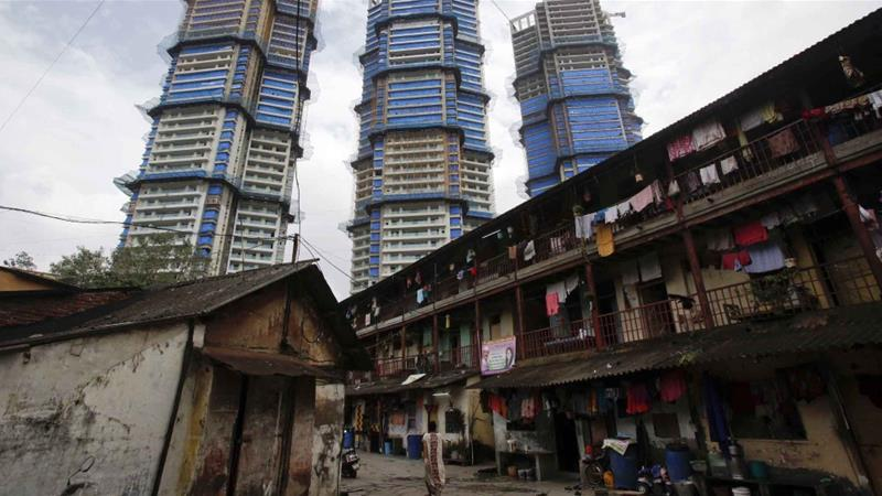 India ranks among most unequal countries in the world: report