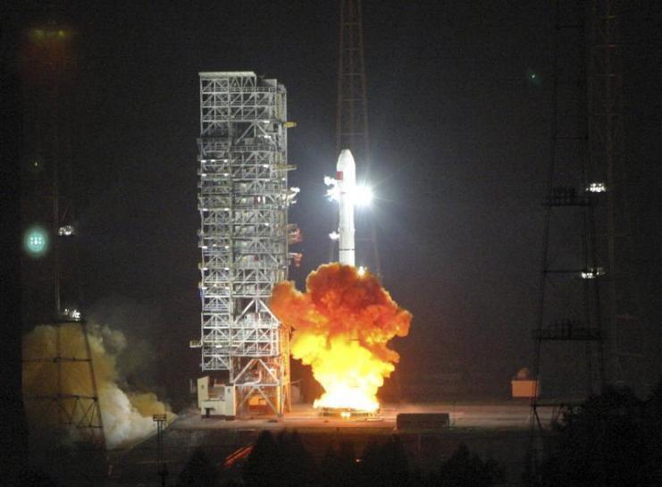 Ladybeetle satellite project signals new aerospace era for China