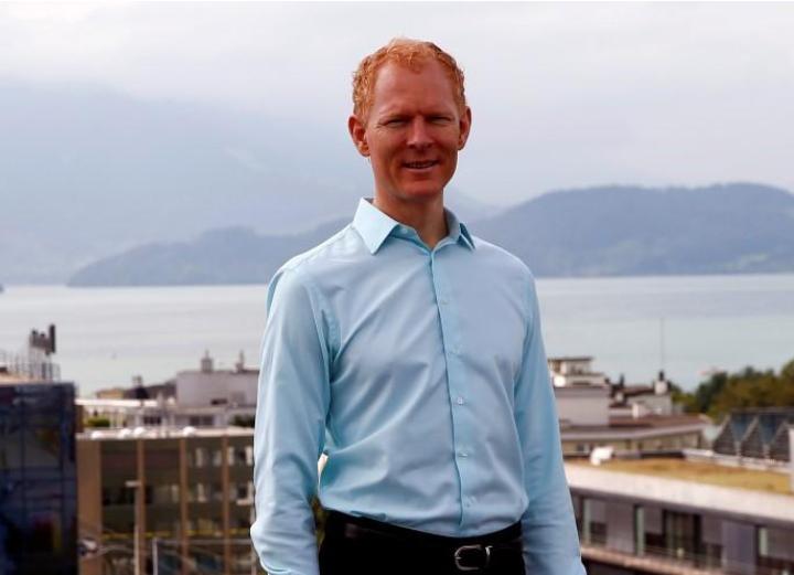 President of Tezos Swiss foundation steps down