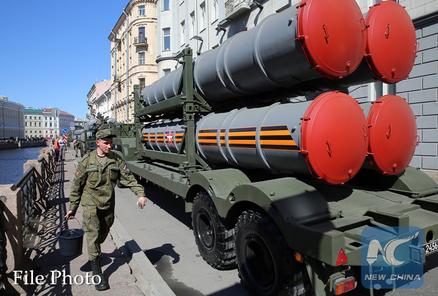 Russia to counter unfair US competition in defense industry