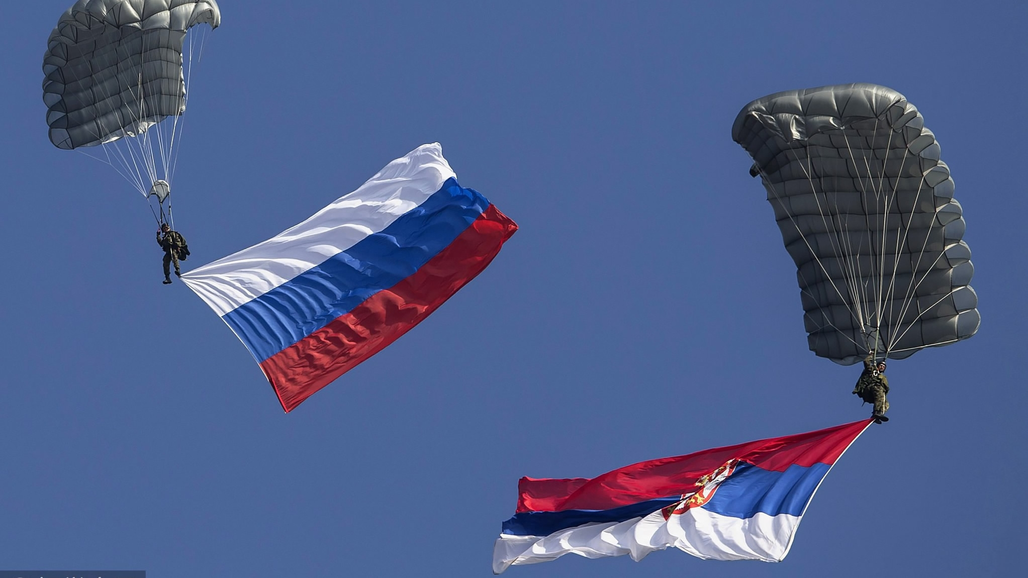 Serbia stresses 'balanced' diplomacy ahead of Lavrov's visit