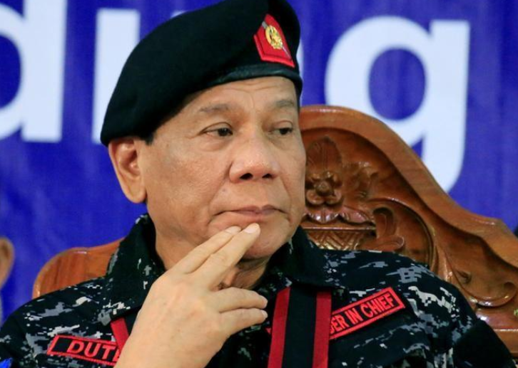 Philippines 'concerned' as US intelligence tags Duterte a threat to democracy