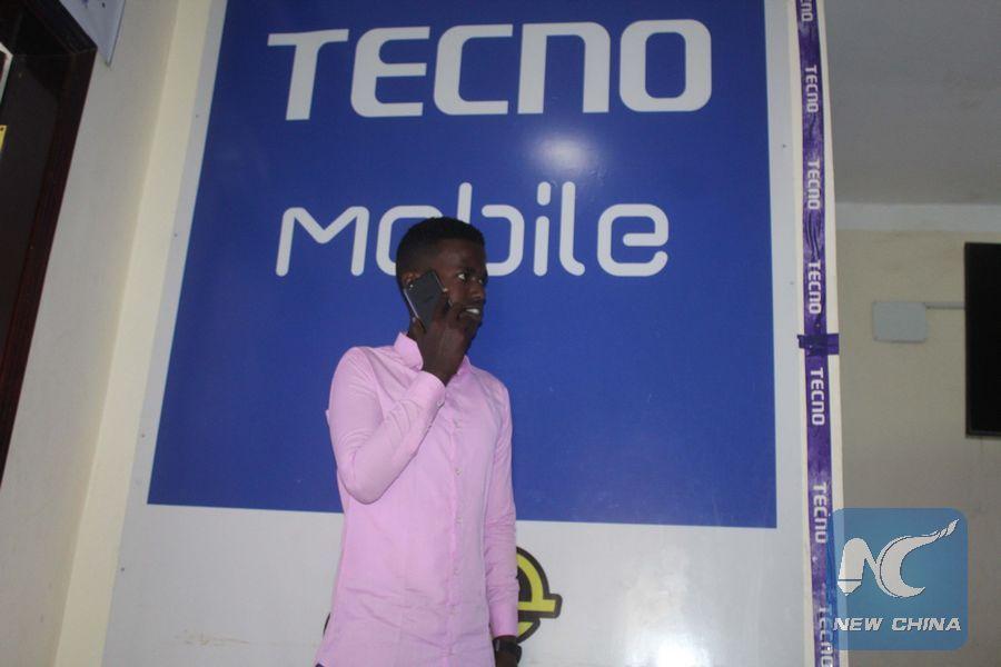 China's Tecno takes market lead in Somalia amid rapid growth