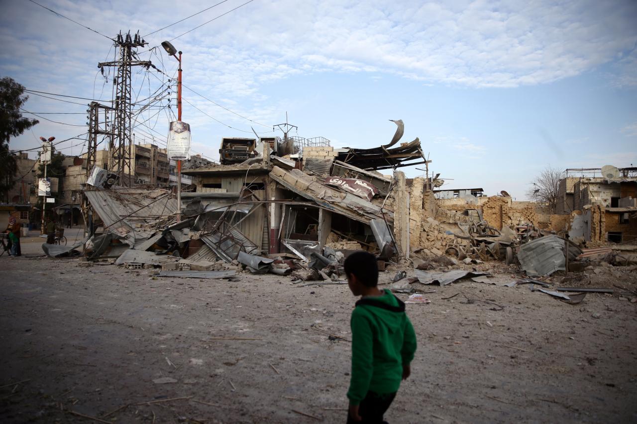 """""""Why Syria's messy war keeps escalating""""的图片搜索结果"""