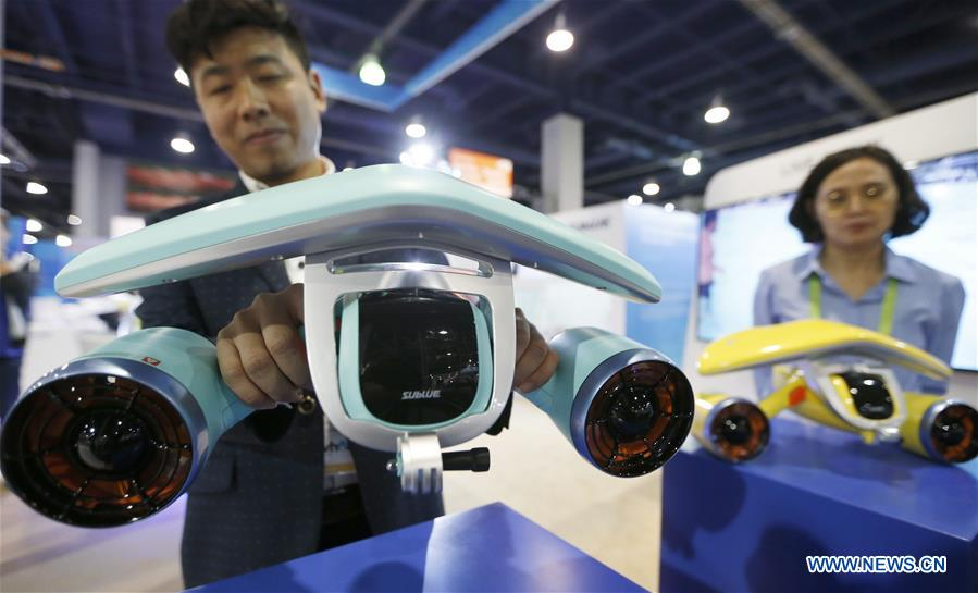 On track to a more innovative China