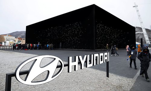 Hyundai to promote fuel-cell vehicles in China in 2018
