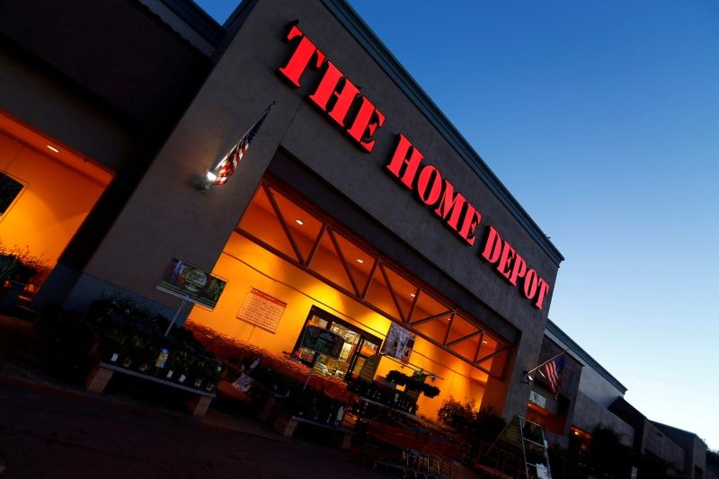 """""""Home Depot's earnings powered by strong U.S. housing market""""的图片搜索结果"""
