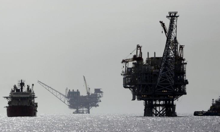 Egyptian firm to buy $15 billion in Israeli natural gas