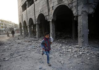 Pro-Assad militias to enter Syria's Afrin