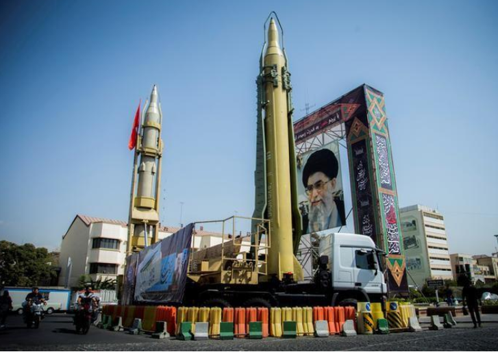Saudi Arabia welcomes push for UN action against Iran on missiles