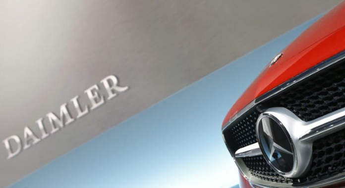 Software may have helped Daimler pass US emissions tests: report