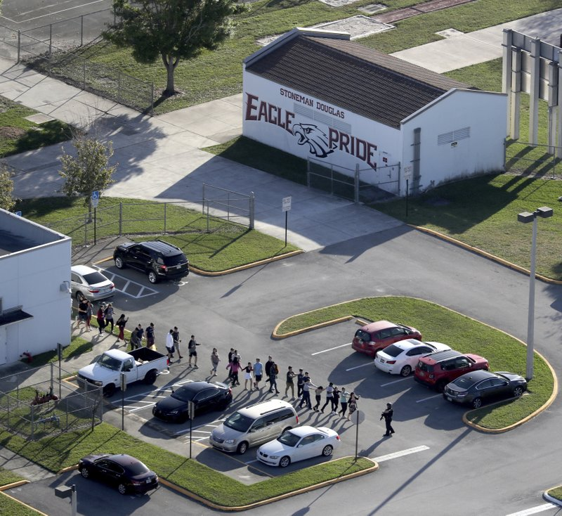 Did the FBI miss a warning before Florida school shooting?