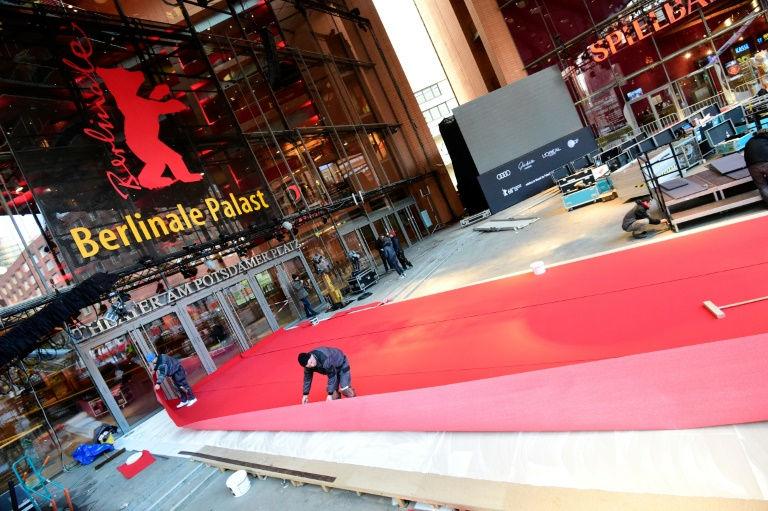 #MeToo debate dominates Berlin filmfest opening