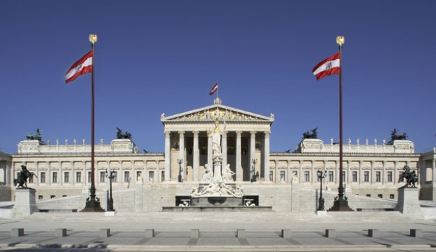 Austrian court jails two teenagers over planned jihadist attack
