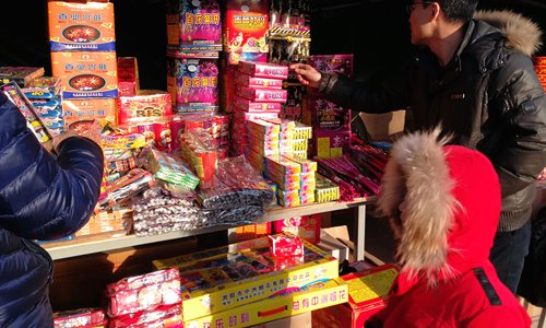 Air pollution ignites decline in firework exports, impacting local businesses