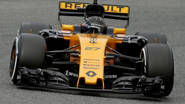 Renault enters esports with an eye on virtual F1