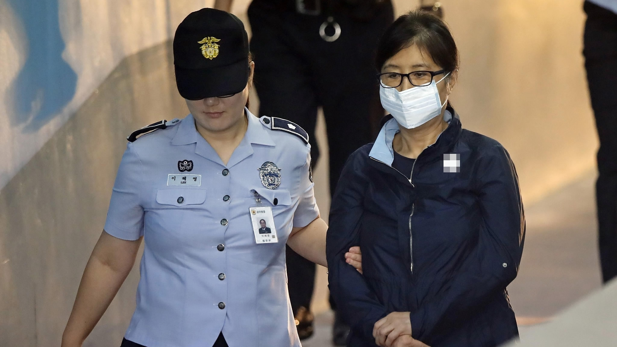 Verdict to be announced Tuesday for trial of Choi Soon-sil