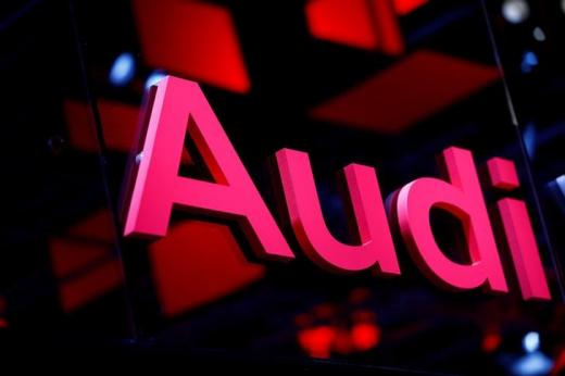 Audi to launch 7 new energy vehicle models in China by 2020