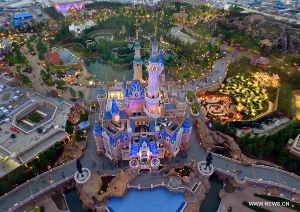 Disneyland raises ticket price as much as 18 pct
