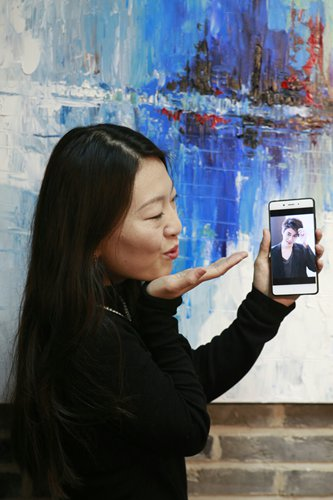 Young Chinese increasingly drawn to Thai pop culture and traditions