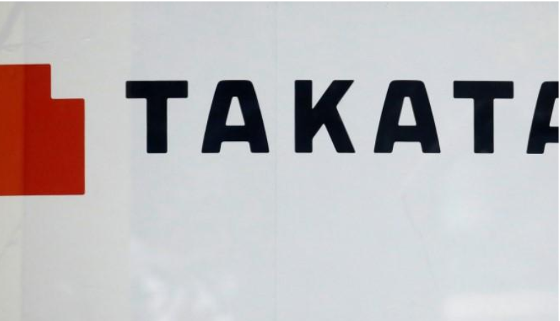 Takata, injured drivers reach deal to end US bankruptcy