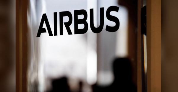 Airbus ordered to pay $99 million fine in Eurofighter case