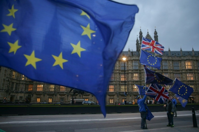 Brexit transition 'not a given', EU's Barnier warns