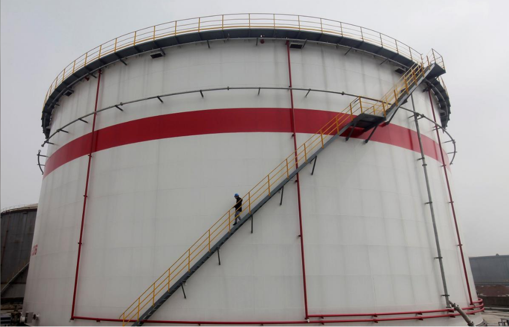 China plans to launch crude oil futures on March 26