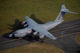 Airbus says A400M deal with buyers will limit future losses