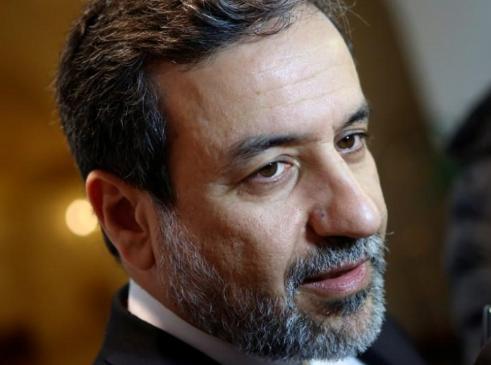 'Make nuclear deal a success, then we'll talk other issues,' Iran to West