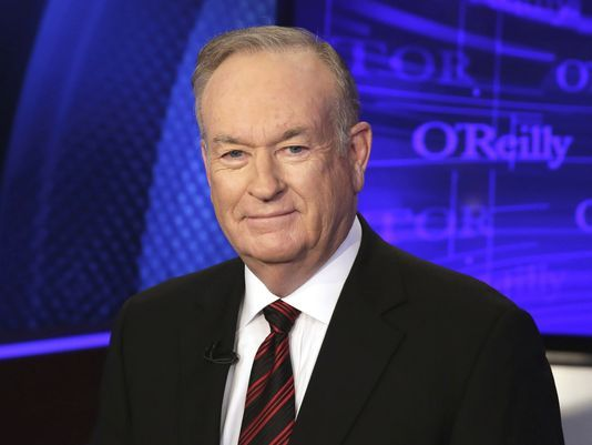 Marist College revokes Bill O'Reilly's honorary degree