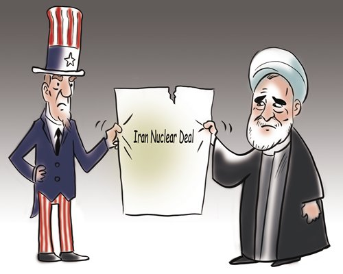 Iran nuclear deal can survive US withdrawal