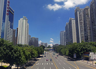 Shenzhen attractive to talent as govt uses policy to foster start-ups
