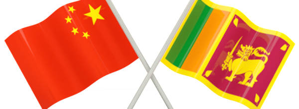 China to work with Sri Lanka for better development of strategic cooperative partnership --Xi