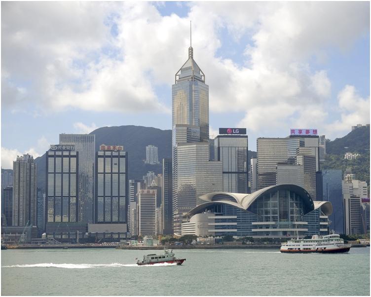 Hong Kong ranks world's freest economy again
