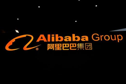 Alibaba's revenue jumps 56 percent in third quarter