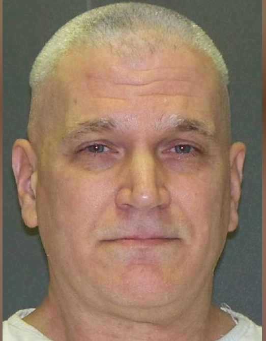 Texas to execute man who murdered his two daughters