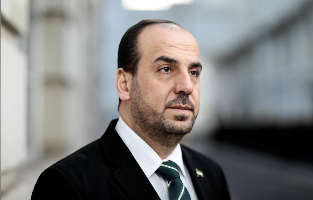 Syrian opposition will work with Sochi proposal under UN auspices