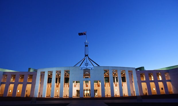 Australian 'top secret' documents found in old filing cabinets
