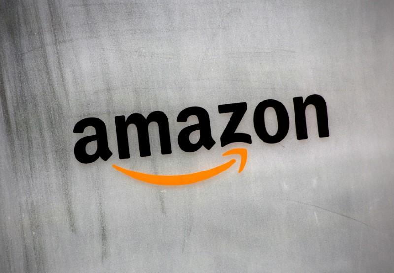 Image result for amazon reuters