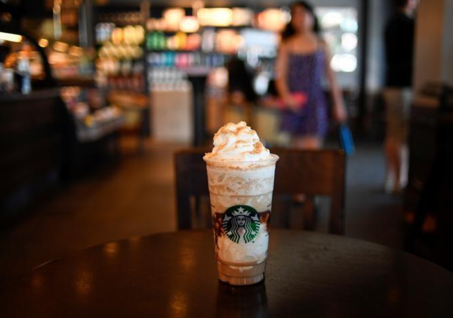 Starbucks to skip 'Frappuccino Happy Hour' in US this summer